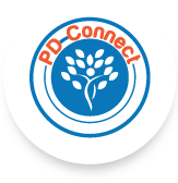 PD-Connect Home Logo